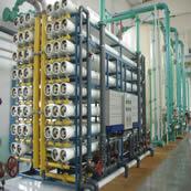 面点生产废水处理工程